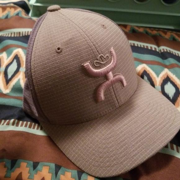quality design 03117 7ee66 Hooey Accessories - Hooey flexfit cap
